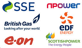 How do I switch my energy supplier?