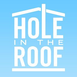 The Hole in the Roof campaign helps consumers save energy