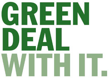 Green Deal with it