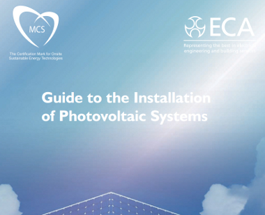 MCS New Solar Installer Guide