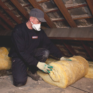 Get our free loft insulation calculator