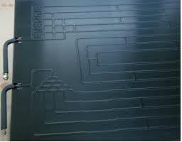 Thermodynamic panel