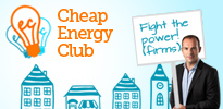 Money Saving Expert Cheap Energy Club