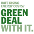 Green Deal with it!