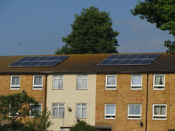 Is your Domestic Solar Panel Installation actually a little
