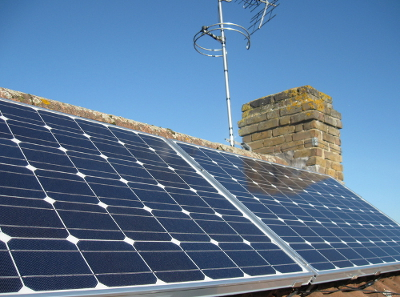 Solar PV is still a cost effective energy saving solution