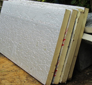 Solid Wall Insulation Funding