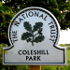 Coleshill National Trust featured